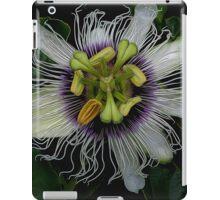Passion Fruit iPad Case/Skin