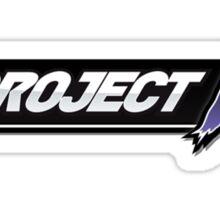 Project M - Ness Main  Sticker