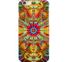 Cosmic Creatrip2 - Psychedelic trippy visuals iPhone Case/Skin