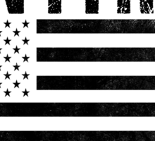 Freedom Isn't Free, I paid For It, United States Veteran Sticker