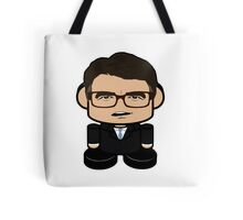 Rick Perry Politico'bot Toy Robot 1.0 Tote Bag
