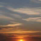 Sunset by AravindTeki