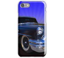 55 Buick iPhone Case/Skin
