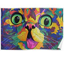 Famous Spectra- Lil Bub Poster