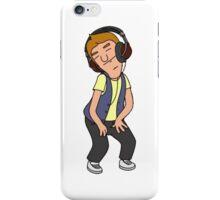 Jimmy Jr. iPhone Case/Skin