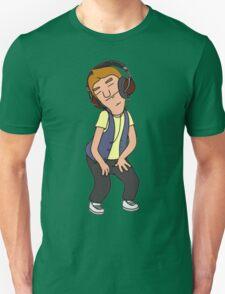 Jimmy Jr. Unisex T-Shirt