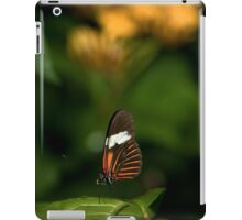 Below the Bouquet iPad Case/Skin