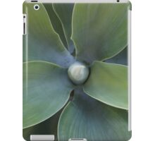 Its Not Easy Being Green iPad Case/Skin