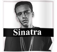 Logic Sinatra Poster