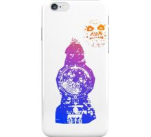 Majora's Mask Skull Kid no text iPhone Case/Skin