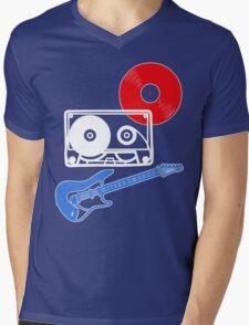 Rock 'n' Roll Mens V-Neck T-Shirt