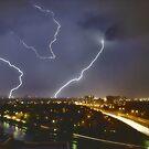 Lightning! by gregsmith