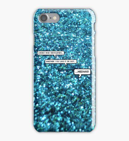 Ladies and Gentlemen iPhone Case/Skin