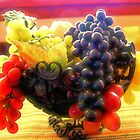 Fruit by Heather Parsons