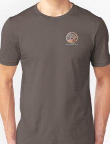MysticCoder Logo &  Clear Amulet T-Shirt