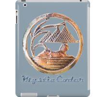 MysticCoder Logo &  Clear Amulet iPad Case/Skin