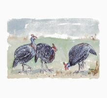 The Guineas are back! Kids Clothes
