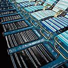 Sunchairs Full Deck by ragman