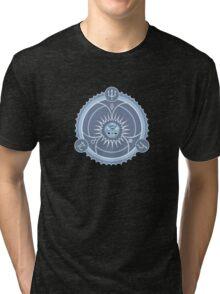 Amnesia Loading Logo Tri-blend T-Shirt