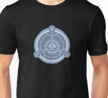 Amnesia Loading Logo Unisex T-Shirt
