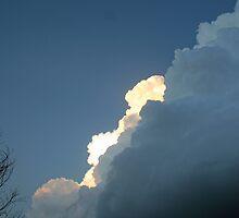 Storm Clouds by Jolie Alongi