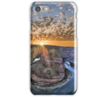 Day End iPhone Case/Skin