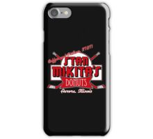 Stan Mikita's iPhone Case/Skin