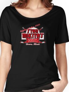 Stan Mikita's Women's Relaxed Fit T-Shirt