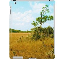 Dade County Pine iPad Case/Skin