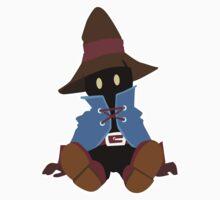 VIVI - Final Fantasy One Piece - Short Sleeve