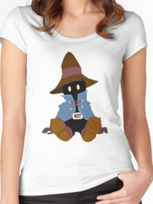 VIVI - Final Fantasy Women's Fitted Scoop T-Shirt