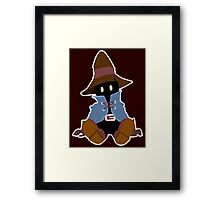 VIVI - Final Fantasy Framed Print