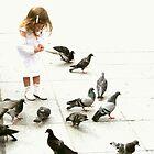 Feeding Birds by Taymaz Valley