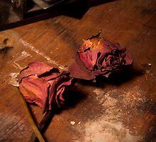 Forgotten by G. Patrick Colvin