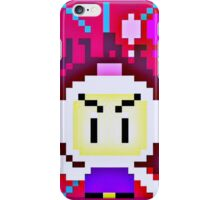 Pixel Bomberman iPhone Case/Skin