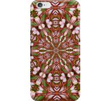 Island Flowers iPhone Case/Skin