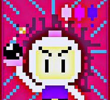Pixel Bomberman by 144pQualityLulz