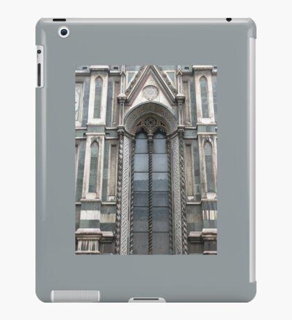 GODS WINDOW iPad Case/Skin