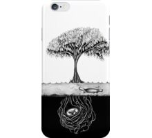 Rest and play iPhone Case/Skin