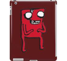 Meat the Boy iPad Case/Skin