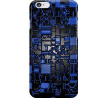 Circuitry iPhone / Samsung Galaxy Case iPhone Case/Skin