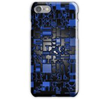 Circuitry iPhone / Samsung Galaxy Case iPhone Case/Skin