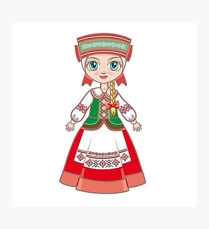 Белорусские народные рисунки