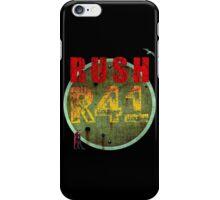 R41 iPhone Case/Skin