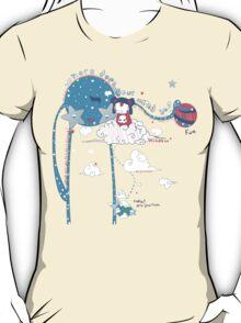 Day Dreamer T-Shirt