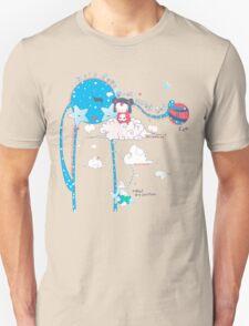 Day Dreamer Unisex T-Shirt