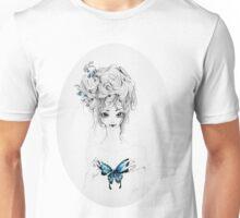 { selfish intentions } i Unisex T-Shirt