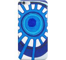 Zwinker iPhone Case/Skin