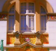 sweet...come to the window... by terezadelpilar~ art & architecture