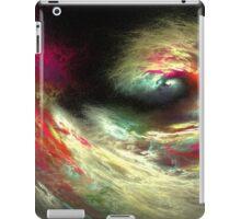Earth, Wind, Fire, Water,  iPad Case/Skin